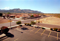 streetscape, alamogordo, new mexico
